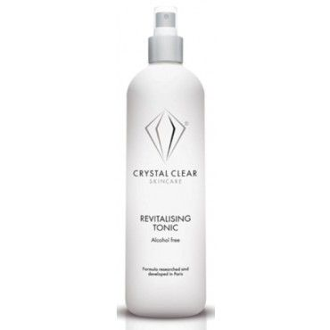 Crystal Clear Revitalising Tonic